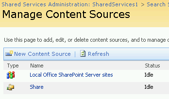 How To Expose Files in a Shared Folder for Remote Access with SharePoint