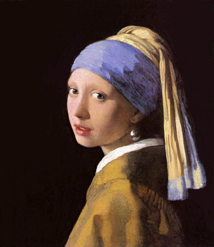 What SharePoint and Vermeer have in common?