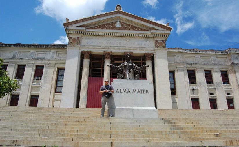 SharePoint en la Universidad de La Habana