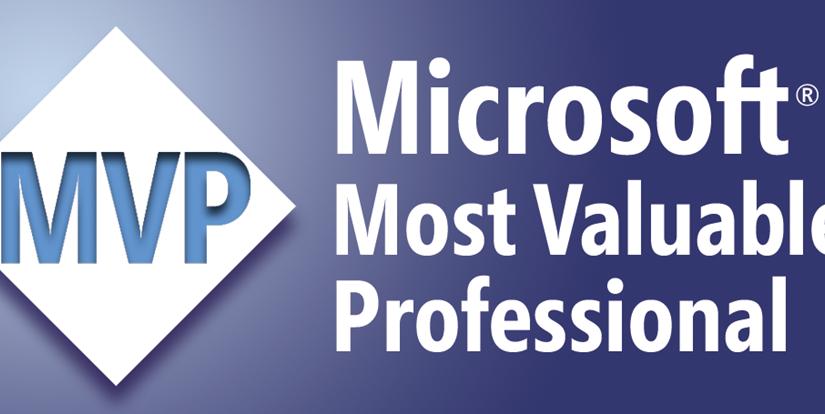 Congratulations Microsoft MVP 2013!