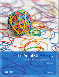 "Review of ""The Art of Community"" (2nd Edition)"