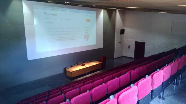 En breve se abrirá el registro para la Iberian SharePoint Conference