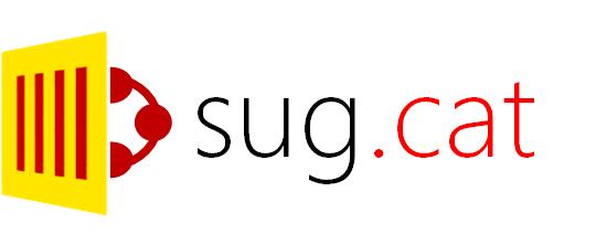 Evento de SUG.CAT sobre formularios en SharePoint