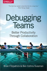 debugging teams cover page